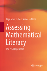 Assessing Mathematical Literacy book cover